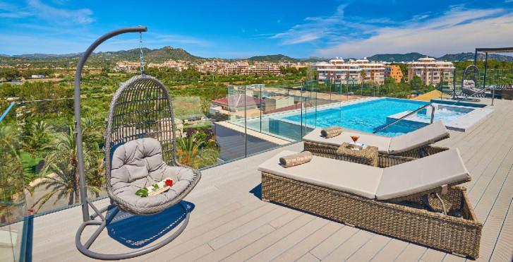 Bild 28140532 - Protur Biomar Gran Hotel & Spa