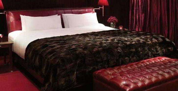 Image 15125665 - Faena Hotel