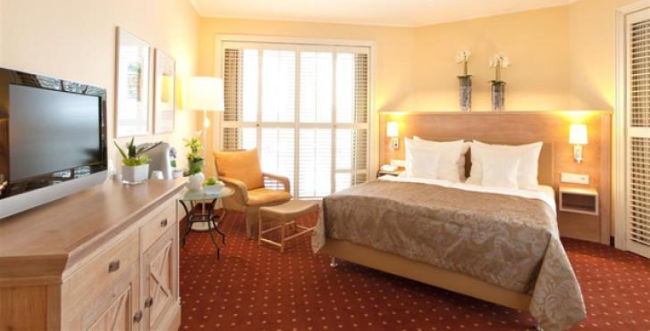 Bild 27244712 - Best Western Premier Alsterkrug Hotel