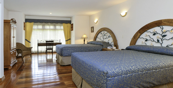 Bild 17478139 - El Rodeo Hotel & Country Inn