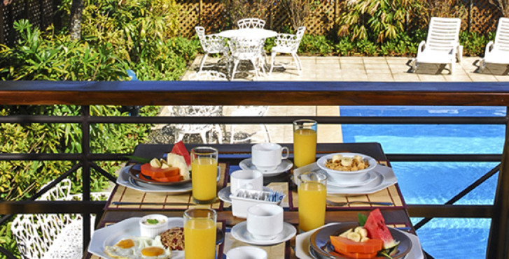 Bild 17478143 - El Rodeo Hotel & Country Inn