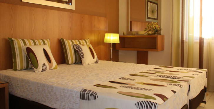 Hotel Club Amarilis