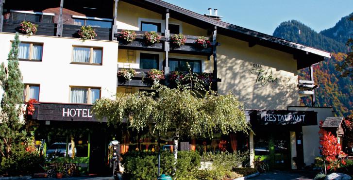 Image 8065856 - Naturhotel Taleu