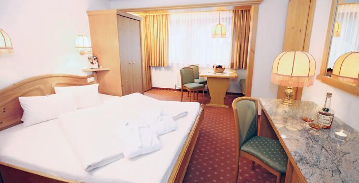 Image 10067346 - Hôtel Taleu