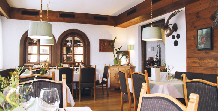 Image 10067352 - Hôtel Taleu