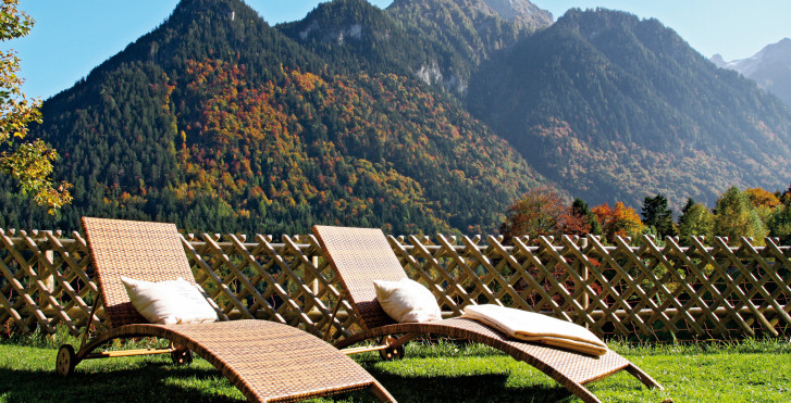 Bild 8065900 - Naturhotel Taleu