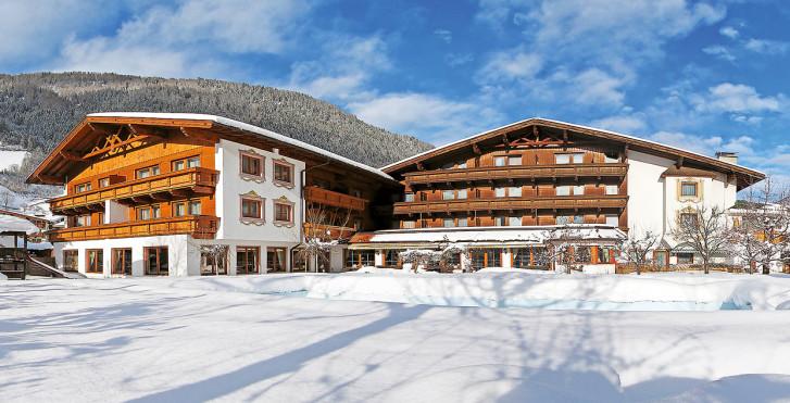 Bild 10055580 - Alpenhotel Tirolerhof