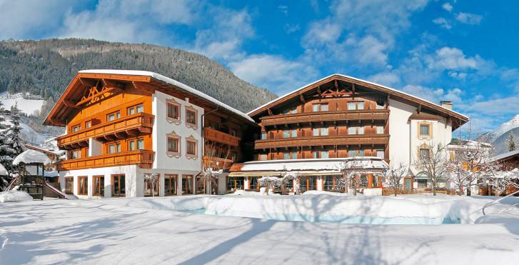 Bild 10055582 - Alpenhotel Tirolerhof