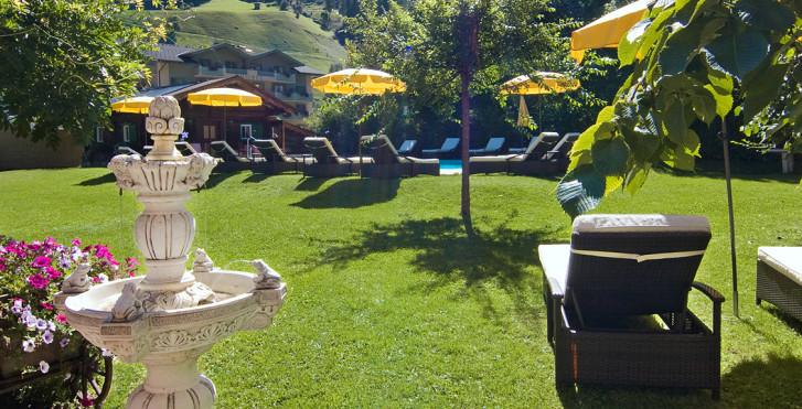 Bild 12702910 - Alpenhotel Tirolerhof