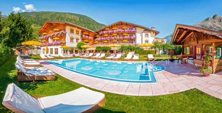 Bild 26104503 - Alpenhotel Tirolerhof