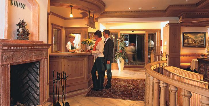 Bild 26104505 - Alpenhotel Tirolerhof
