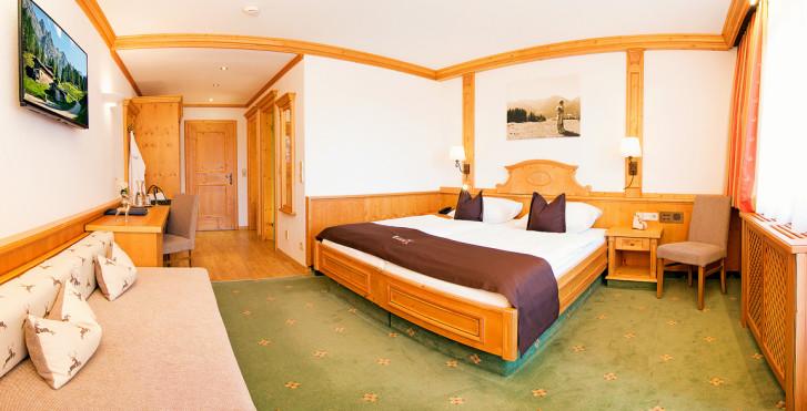Bild 26104506 - Alpenhotel Tirolerhof