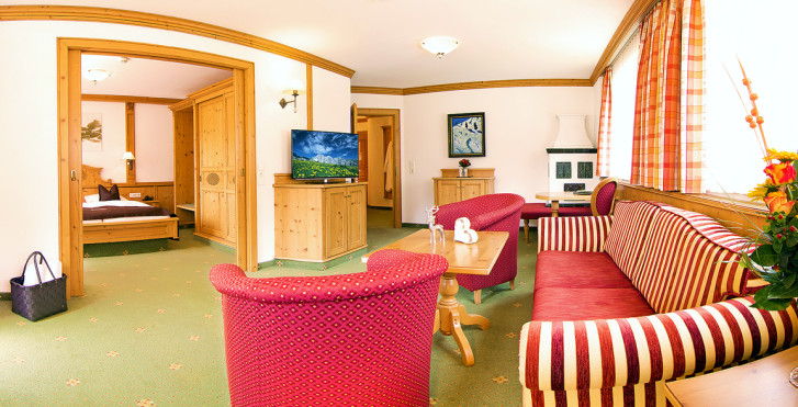 Bild 26104507 - Alpenhotel Tirolerhof