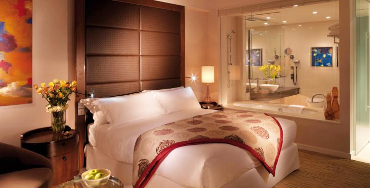 Bild 7948054 - Crowne Plaza Dubai Festival City