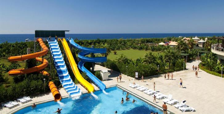 Bild 7267612 - Amelia Beach Hotel (Ex Melia)