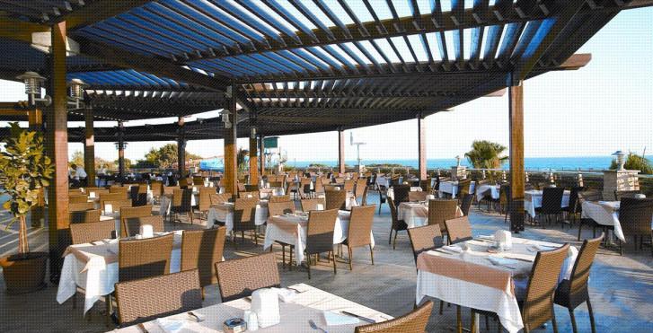 Bild 7267614 - Amelia Beach Hotel (Ex Melia)
