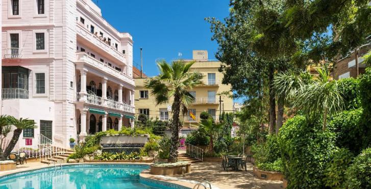 Image 25450579 - Hotel Guitart Rosa