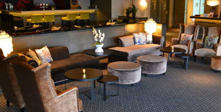 Image 23863079 - Quality Hotel Winn