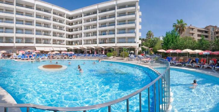 Bild 18809030 - Hotel Olympus Palace