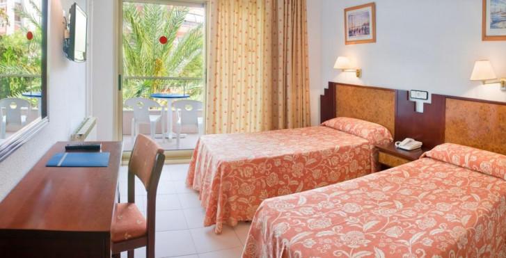 Image 18809032 - Hôtel Olympus Palace