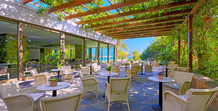 Image 26783602 - Sitia Beach City Resort & Spa