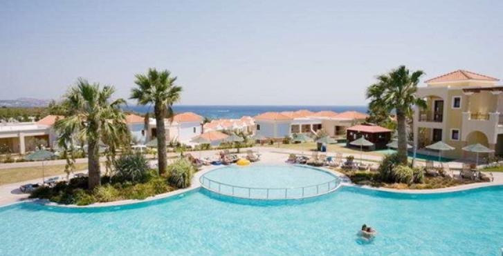 Bild 23713783 - Lindos Imperial Resort & Spa