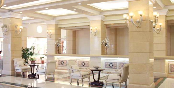 Bild 23713781 - Lindos Imperial Resort & Spa
