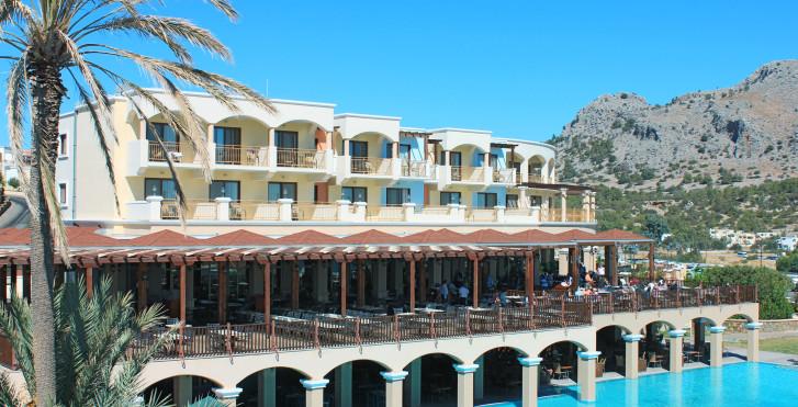 Bild 23713791 - Lindos Imperial Resort & Spa
