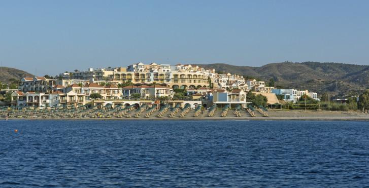 Bild 23713777 - Lindos Imperial Resort & Spa