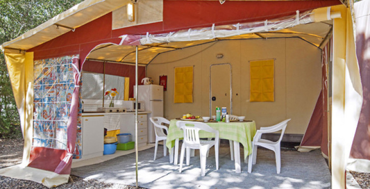 Image 27623678 - Camping Village Montescudaio