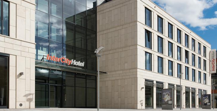 Image 27243484 - InterCity Hotel Dresden