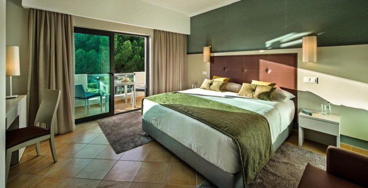 Bild 18889791 - Magnolia Golf e Wellness Hotel