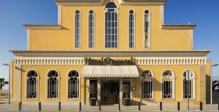 Bild 31587626 - Hotel Oriental