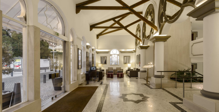 Bild 31587590 - Hotel Oriental