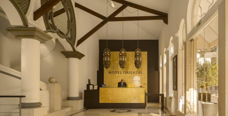 Bild 31587605 - Hotel Oriental