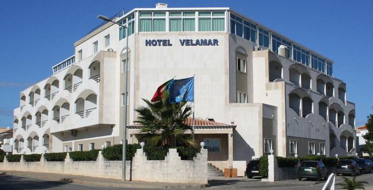 Image 18896946 - Hotel Velamar