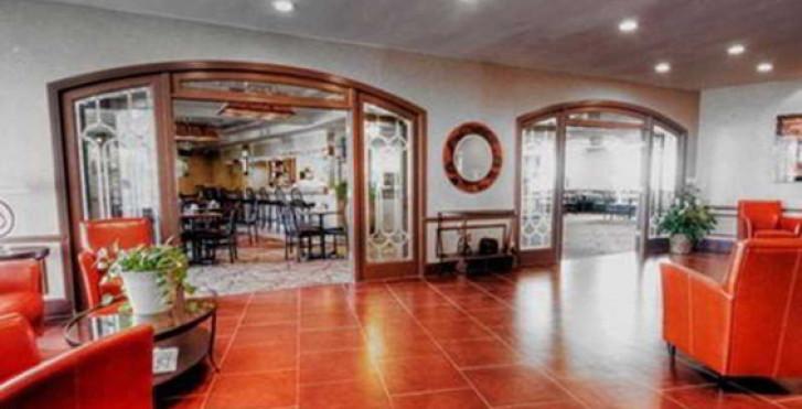 Image 27282742 - Quality Inn Central