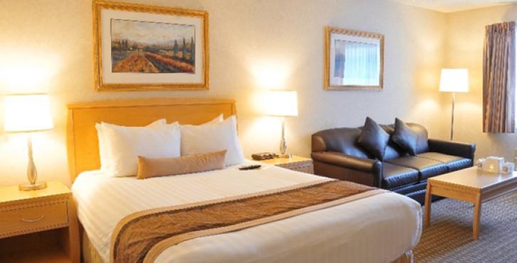 Image 13416585 - Best Western Village Park Inn