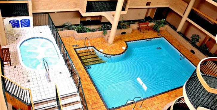 Image 13416587 - Best Western Village Park Inn