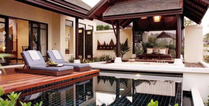 Image 15163849 - Anantara Lawana Resort and Spa Samui