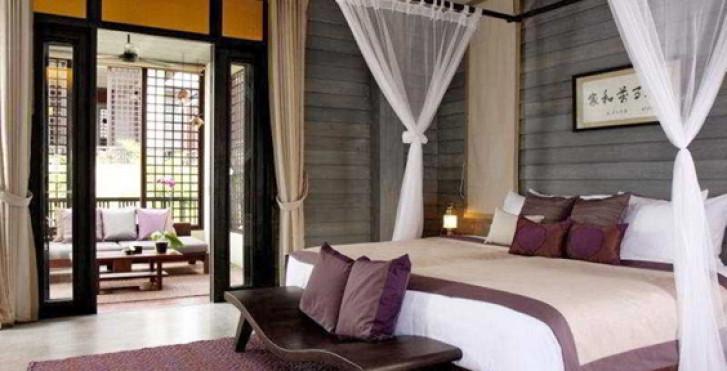 Image 15163845 - Anantara Lawana Resort and Spa Samui