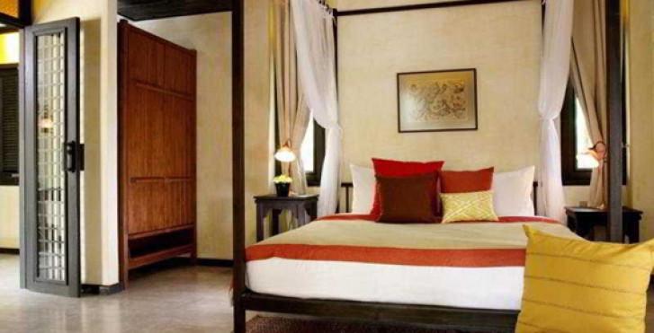Image 15163847 - Anantara Lawana Resort and Spa Samui