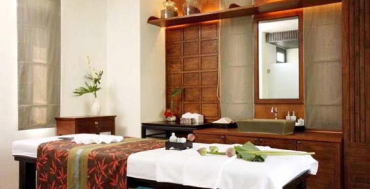 Image 15163853 - Anantara Lawana Resort and Spa Samui