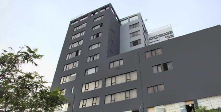 Image 16316548 - Conquistadores Hotel