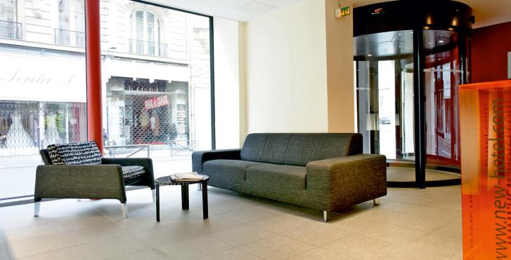 Image 7758721 - New Hotel Saint Lazare