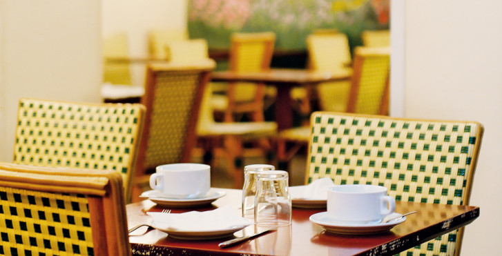 Image 7758724 - New Hotel Saint Lazare