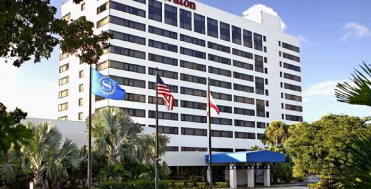 Image 12957544 - Sheraton Fort Lauderdale Airport & Cruise Port