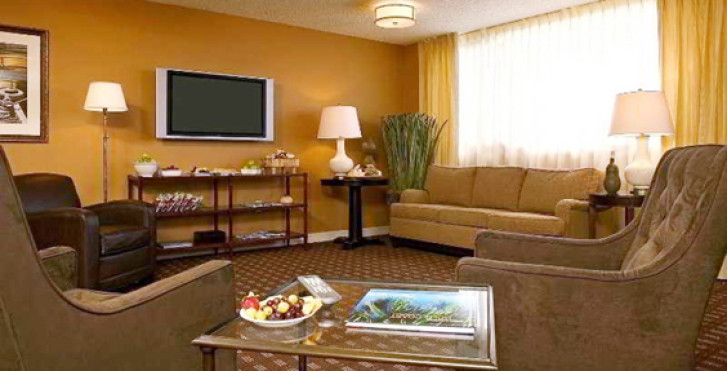Image 12957540 - Sheraton Fort Lauderdale Airport & Cruise Port