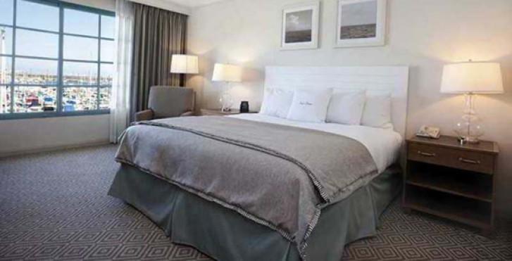 Bild 16904544 - DoubleTree by Hilton San Pedro