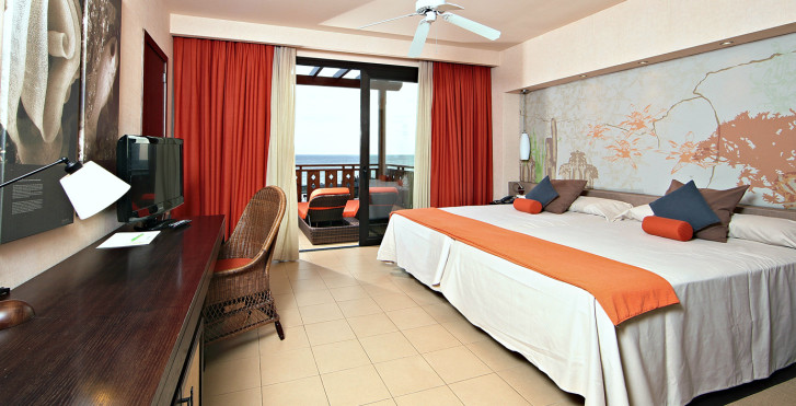 Suite Junior - Sandos San Blas Nature Resort & Golf